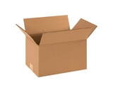 1287 Corrugated Boxes (12- x 8- x 7-)