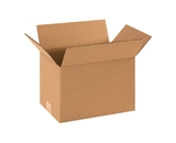 1288 Corrugated Boxes (12- x 8- x 8-)