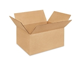 1295 Corrugated Boxes (12- x 9- x 5-)