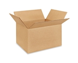 1297 Corrugated Boxes (12- x 9- x 7-)
