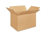 1298 Corrugated Boxes (12- x 9- x 8-)