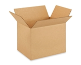131010 Corrugated Boxes (13- x 10- x 10-)