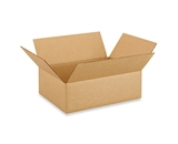13104 Corrugated Boxes (13- x 10- x 4-)