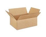 13105 Corrugated Boxes (13- x 10- x 5-)