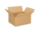 13106 Corrugated Boxes (13- x 10- x 6-)