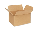 13107 Corrugated Boxes (13- x 10- x 7-)