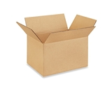 13108 Corrugated Boxes (13- x 10- x 8-)