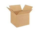131310 Corrugated Boxes (13- x 13- x 10-)