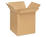 131315 Corrugated Boxes (13- x 13- x 15-)