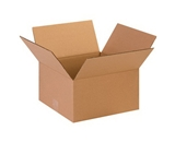 13137R Corrugated Boxes (13- x 13- x 7-)