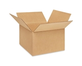 13138 Corrugated Boxes (13- x 13- x 8-)