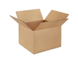 13139 Corrugated Boxes (13- x 13- x 9-)