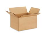 1397 Corrugated Boxes (13- x 9- x 7-)