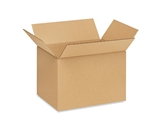 1399 Corrugated Boxes (13- x 9- x 9-)