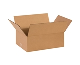 14105 Corrugated Boxes (14- x 10- x 5-)