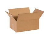 14106 Corrugated Boxes (14- x 10- x 6-)
