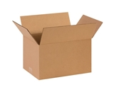 14108 Corrugated Boxes (14- x 10- x 8-)