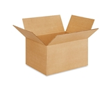 14118 Corrugated Boxes (14- x 11- x 8-)
