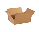 14123 Corrugated Boxes (14 3/8- x 12 1/2- x 3 1/2?)
