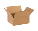 14126 Corrugated Boxes (14- x 12- x 6-)