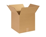 141414 Corrugated Boxes (14- x 14- x 14-)