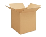 141416 Corrugated Boxes (14- x 14- x 16-)