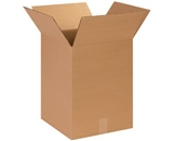 141418 Corrugated Boxes (14- x 14- x 18-)