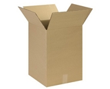 141419 Corrugated Boxes (14- x 14- x 19-)
