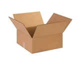 14146 Corrugated Boxes (14- x 14- x 6-)