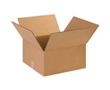14147 Corrugated Boxes (14- x 14- x 7-)