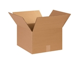 14149 Corrugated Boxes (14- x 14- x 9-)