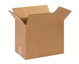 14812 Corrugated Boxes (14 1/2- x 8 3/4- x 12-)