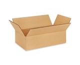 1484 Corrugated Boxes (14- x 8- x 4-)