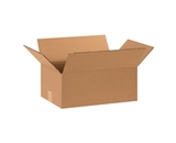15106 Corrugated Boxes (15- x 10- x 6-)