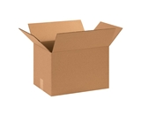 151111 Corrugated Boxes (15- x 11- x 11-)