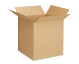 151524 Corrugated Boxes (15- x 15- x 24-)