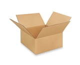 15155 Flat Corrugated Boxes (15- x 15- x 5-)