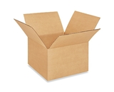 15157 Corrugated Boxes (15- x 15- x 7-)