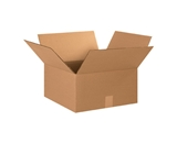 15158 Corrugated Boxes (15- x 15- x 8-)