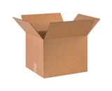 161412 Corrugated Boxes (16- x 14- x 12-)