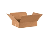16144 Corrugated Boxes (16- x 14- x 4-)