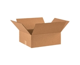 16146 Flat Corrugated Boxes (16- x 14- x 6-)