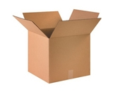 161614 Corrugated Boxes (16- x 16- x 14-)