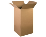 161630 Corrugated Boxes (16- x 16- x 30-)