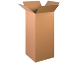 161636 Tall Corrugated Boxes (16- x 16- x 36-)