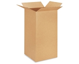 161648 Corrugated Boxes (16- x 16- x 48-)