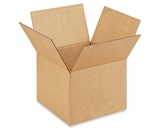 16169 Corrugated Boxes (16- x 16- x 9-)