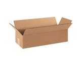 1664 Long Corrugated Boxes (16- x 6- x 4-)