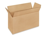 1666 Long Corrugated Boxes (16- x 6- x 6-)