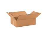 17135 Corrugated Boxes (17- x 13- x 5-)